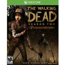 The Walking Dead Season Two 2 (Xbox One) Brand New / Factory Sealed