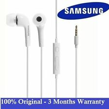 ✯Original✯Samsung In Ear  EHS64AVFWE Headphone Earphones with Mic &  3.5mm Jack