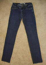 """Abercrombie & Fitch """"ERIN"""" Perfect Stretch  Jeans   W 25"""