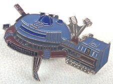 Gerry Anderson THUNDERBIRDS Model 5 - British TV Series UK Imported Enamel Pin