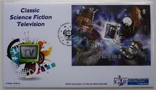 GBFDC Association - 2013 Dr.Who 50th Anniversary FDC. Stargate, Newcastle Cancel