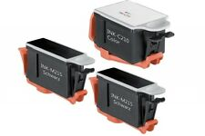 3x XXL PATRONEN INK-M210 M215 C210 für Samsung CJX-1000 CJX-1050W CJX-2000FW Set