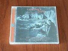 CAROLAN'S HARP - THE HARP CONSORT - ANDREW LAWRENCE - KING -CD SIGILLATO(SEALED)