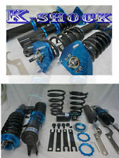 K-SHOCK coilover kit fully adjustable FIT Holden VE commodore Sedan/Wagon/Ute