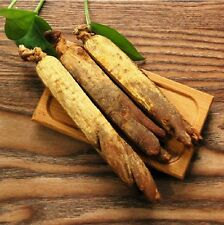 9OZ 100% Best Asian Panax Korean Red Ginseng Root,250G 6years old  free shipping