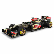 CORGI Lotus F1 Team E21 2013 Race Car Romain Grosjean CC56802 REDUCED