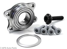 Audi A4 1.6 1.8 1.9 TDi 2.0 2.4 2.5 3.0 3.2 S4 Front Wheel Bearing Hub Kit New