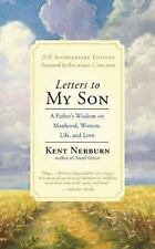 Excellent, Letters to My Son: A Father's Wisdom on Manhood, Life, and Love, Nerb