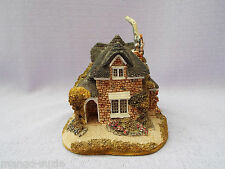 Vintage Lilliput Lane Cottages