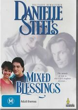 DANIELLE STEEL'S MIXED BLESSINGS -  NEW & SEALED REGION 4 DVD