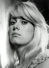PHOTO CATHERINE DENEUVE - 11X15 CM  # 5