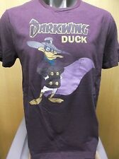 Mens Licensed Disney Darkwing Duck Shirt New S