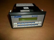 Flow Technology Flow Control Meter SL91-L-1-A