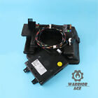 Qty4 For VW RNS510 9W2 Bluetooth Interface Module & Harness Plug w.Foam Holder