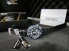 SEIKO 50th Anniv. TUNA DIVE Watch SRP653 Ceramic Shroud JAPAN on Dial - BNIB