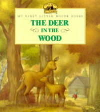 The Deer in the Wood by Laura Ingalls Wilder (Paperback, 1999)