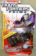 Transformers Prime VEHICON Robots in Disguise RID 2012 Deluxe Class Figure