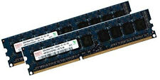 2x 4GB = 8GB DDR3 ECC RAM Speicher IBM ThinkStation S20