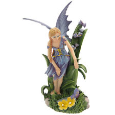 Tales of Avalon -  Bluebell Dream Fairy figurine by Lisa Parker. New in box