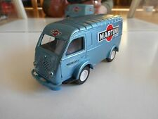 "Macadam Renault 1000 KG ""Martini"" in Blue on 1:43"