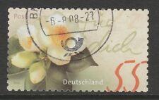 Germany 2004 Greetings Booklet Stamp SG 3286 FU