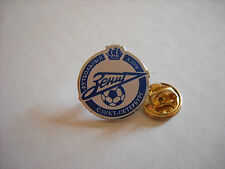 a1 ZENIT ST. PETERSBURG FC club spilla football calcio футбол pins russia pоссия