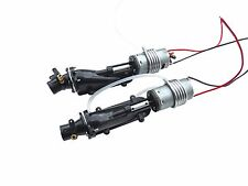 NQD 757-6024 RC Boat Turbo JET Part with Motor and Water Cooling System X 2