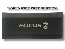 FOCUS Cycling Bike Bicycle Chain Stay Protector Pad Reflective