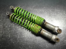 94 1994 SKI DOO ROTAX 583 SNOWMOBILE ENGINE SUSPENSION SHOCKS SHOCK SPRINGS