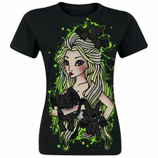 Poizen Industries Cupcake Cult Mother T Shirt Daenerys Tee GoT Dragons Geek XL