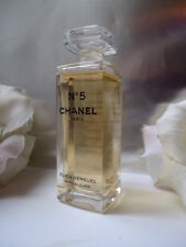 CHANEL No5 ELIXIR SENSUEL 50ml 1.7 oz DISCONTINUED UNTOUCHED BOTTLE NO BOX SUPER