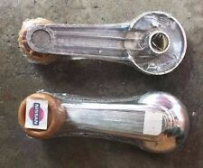 FOR NISSAN SUNNY FIT DATSUN 720 TRUCK UTE  B310 BEIGE CRANK HANDLE WINDOW DOOR