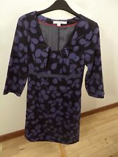 LOVELY LADIES BODEN FINE CORD DRESS SIZE UK 8 EXCELLENT COND