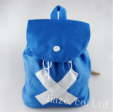 New Anime One Piece Tony Chopper Cosplay Bag String Backpack Satchel