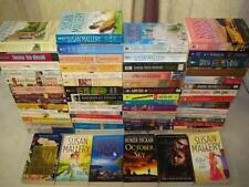 HUGE Lot (64) CONTEMPORARY ROMANCE Books LISA KLEYPAS SUSAN MALLERY SHERRYL WOOD