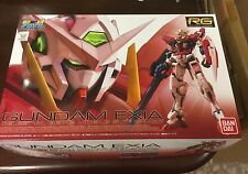 BANDAI RG Gundam Exia Trans-am clear Gunpla EXPO 2016 limited model kit