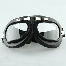 Tactical Motorcycle Carting Car Goggles Mirror Anti-UV Sand Proof  Sun Glasses