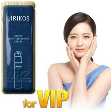 LIRIKOS Marine Expert Restoring Serum 30pcs Essence Unique Amore Pacific for VIP