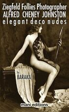 ALL 7 EROTIC PHOTO (E) BOOKS FRENCH DECO ETHNIC NUDES DANCER by BARAKA ON CD-ROM
