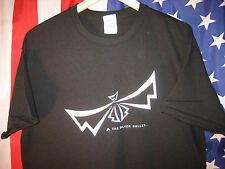 (  L  ) HALLOWEEN Vampire COORS LIGHT Beer T Shirt  * New *  Twilight True Blood