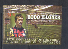 Lesotho 2005 Bodo Illgner/World Cup Football/Soccer/Sports/Games m/s ref:n14999