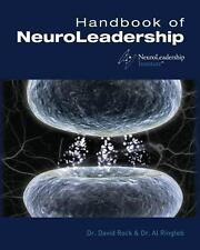 Handbook of NeuroLeadership, Ringleb, Dr. Al H, Rock, Dr. David, Good Book