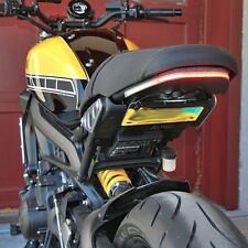 Yamaha XSR 700/900 Fender Eliminator (Tucked)
