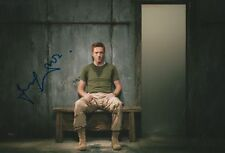 Damian Lewis ++ Autogramm ++ Band of Brothers ++ Life ++ Homeland