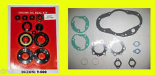 Suzuki T500 Titan Oil Seal Kit & Engine Gasket Set GT500 500 Motorcycle- Special