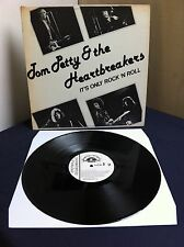 Tom Petty And The Heartbreakers Only Rock N Roll Excitable Recordworks ‎(1979)
