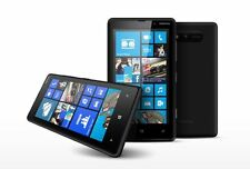 Nokia Lumia 820 Black Schwarz RM-825 Windows Phone 820.1 Ohne Simlock NEU