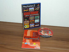 Playstation 2 : NAMCO MUSEUM 50TH ANNIVERSARY ! KOMPLETT ! PAC-MAN GALAGA ! PS2
