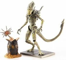 Aliens Colonial Marines: Xenomorph Boiler - 4 Inch Action Figure Face Hugger NEW