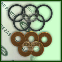 LAND ROVER DISCOVERY TD5 - Injector Seals and Washers Set Genuine (ERR7004)